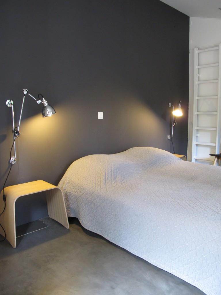 Place 1 chambre couple ou twin avec sanitaires privatifs for Chambre complete couple